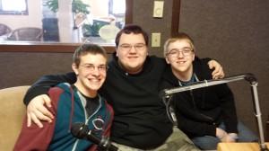 HHS Robotics Team