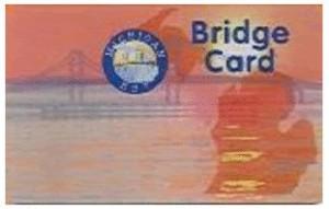 Bridge Card
