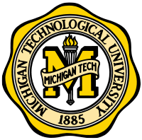 Michigan Tech MTU Seal