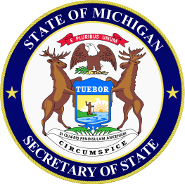Secretary of State Logo
