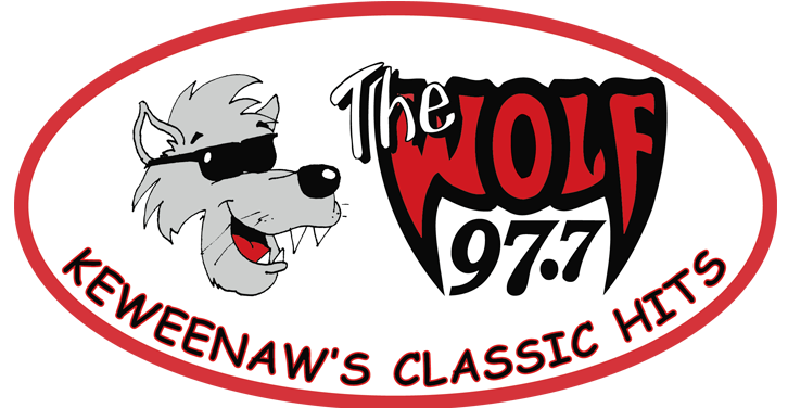 97.7 The Wolf